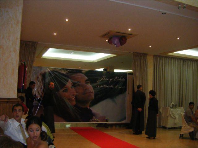La boda de Estela y José Manuel en Velez Malaga, Málaga 6