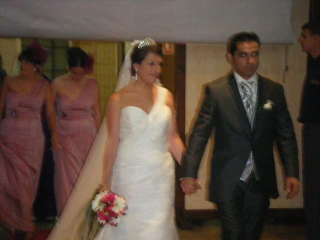La boda de Estela y José Manuel en Velez Malaga, Málaga 7