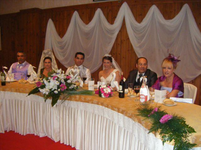 La boda de Estela y José Manuel en Velez Malaga, Málaga 1