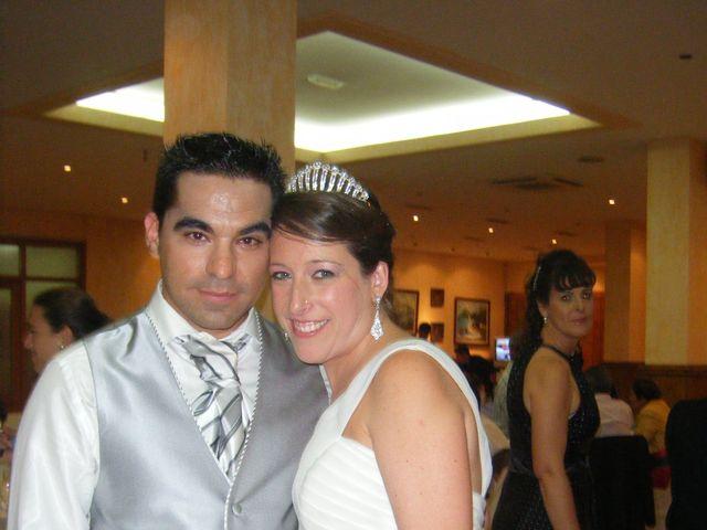 La boda de Estela y José Manuel en Velez Malaga, Málaga 8