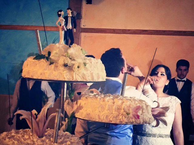 La boda de Jonatan  y Mara en Alcantarilla, Murcia 4