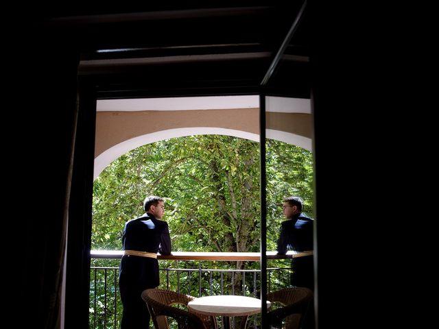 La boda de Jorge y Alba en Nuevalos, Zaragoza 11