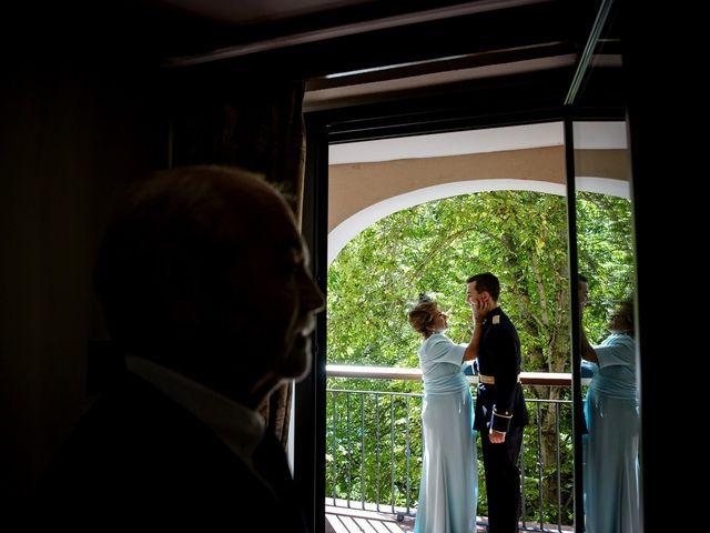 La boda de Jorge y Alba en Nuevalos, Zaragoza 12