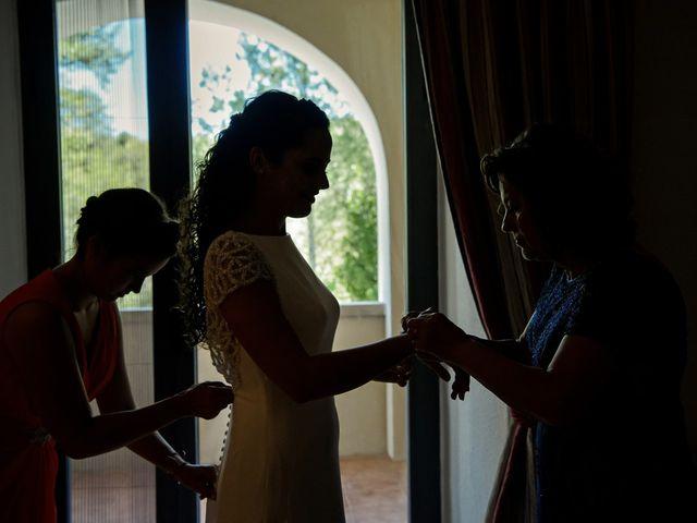 La boda de Jorge y Alba en Nuevalos, Zaragoza 22