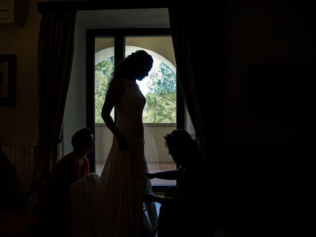 La boda de Jorge y Alba en Nuevalos, Zaragoza 23