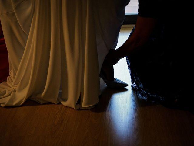 La boda de Jorge y Alba en Nuevalos, Zaragoza 24
