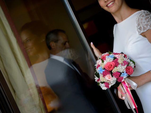 La boda de Jorge y Alba en Nuevalos, Zaragoza 29
