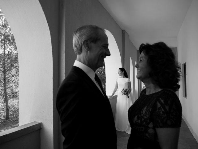 La boda de Jorge y Alba en Nuevalos, Zaragoza 32