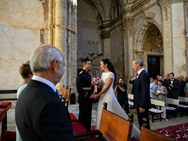 La boda de Jorge y Alba en Nuevalos, Zaragoza 36