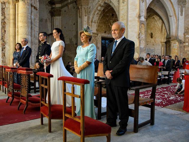 La boda de Jorge y Alba en Nuevalos, Zaragoza 37