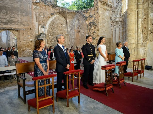 La boda de Jorge y Alba en Nuevalos, Zaragoza 39