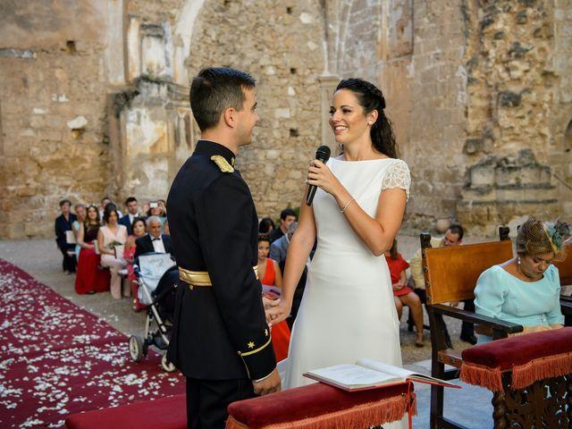 La boda de Jorge y Alba en Nuevalos, Zaragoza 43