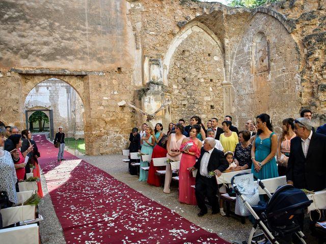 La boda de Jorge y Alba en Nuevalos, Zaragoza 44