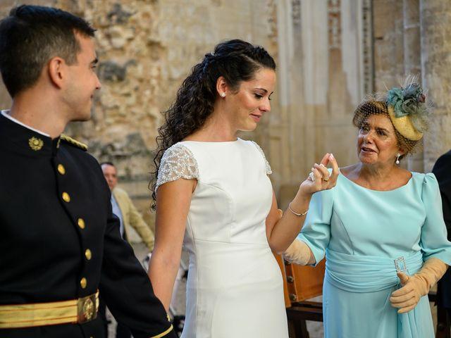 La boda de Jorge y Alba en Nuevalos, Zaragoza 47