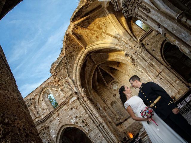 La boda de Jorge y Alba en Nuevalos, Zaragoza 49