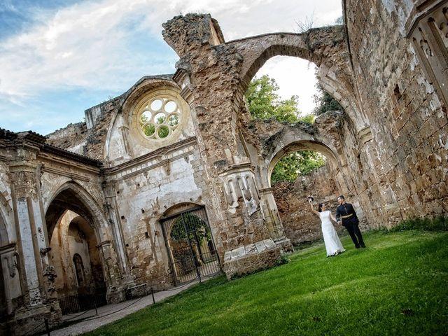La boda de Jorge y Alba en Nuevalos, Zaragoza 50