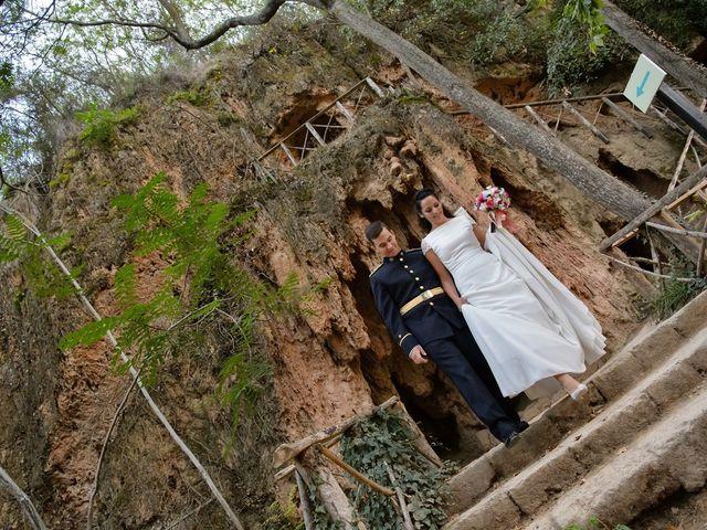 La boda de Jorge y Alba en Nuevalos, Zaragoza 53