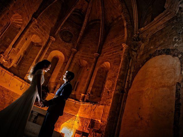 La boda de Jorge y Alba en Nuevalos, Zaragoza 55