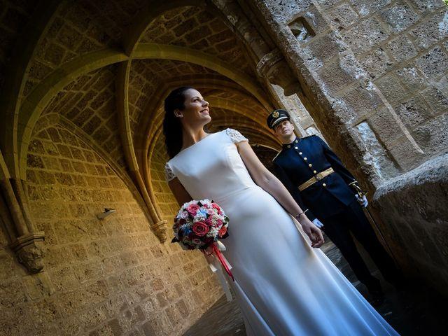La boda de Jorge y Alba en Nuevalos, Zaragoza 57