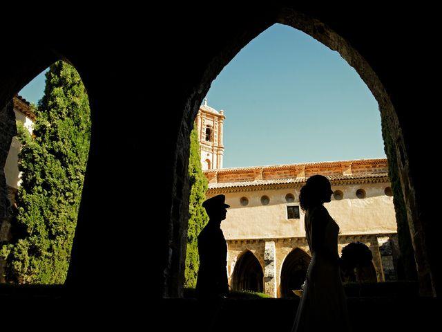 La boda de Jorge y Alba en Nuevalos, Zaragoza 58