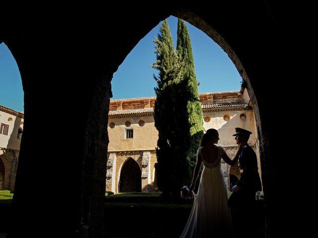La boda de Jorge y Alba en Nuevalos, Zaragoza 60