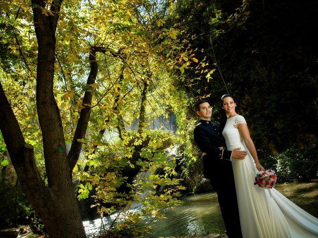 La boda de Jorge y Alba en Nuevalos, Zaragoza 66