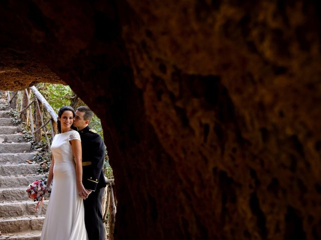 La boda de Jorge y Alba en Nuevalos, Zaragoza 72