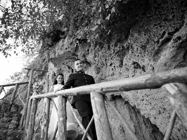 La boda de Jorge y Alba en Nuevalos, Zaragoza 73