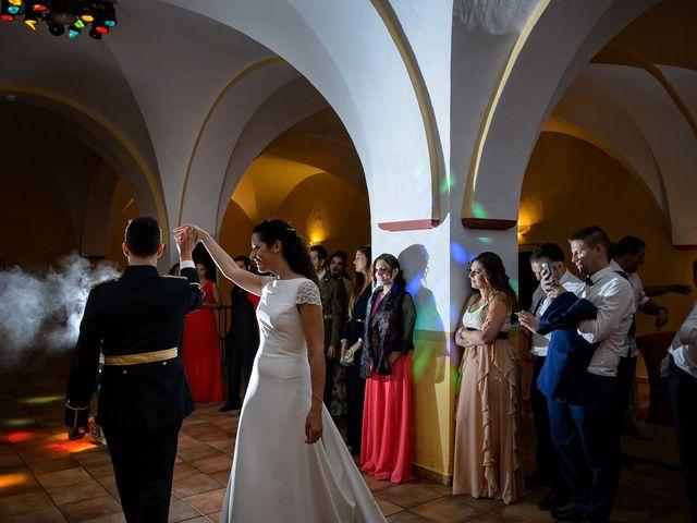 La boda de Jorge y Alba en Nuevalos, Zaragoza 77