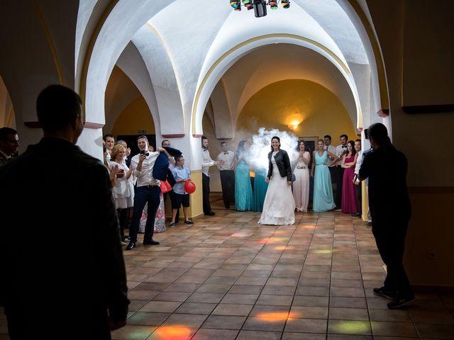 La boda de Jorge y Alba en Nuevalos, Zaragoza 78