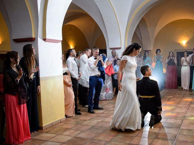 La boda de Jorge y Alba en Nuevalos, Zaragoza 80