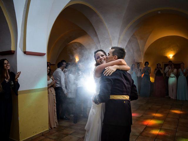 La boda de Jorge y Alba en Nuevalos, Zaragoza 81