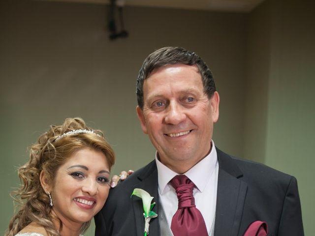 La boda de Maritza y Hanspeter en Torrevieja, Alicante 1
