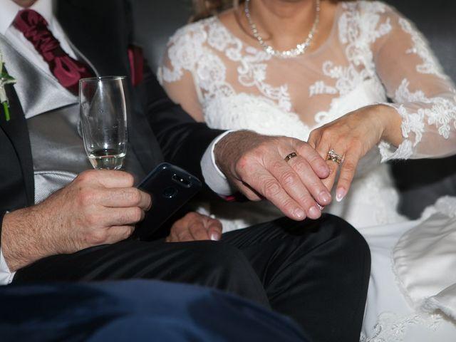 La boda de Maritza y Hanspeter en Torrevieja, Alicante 4