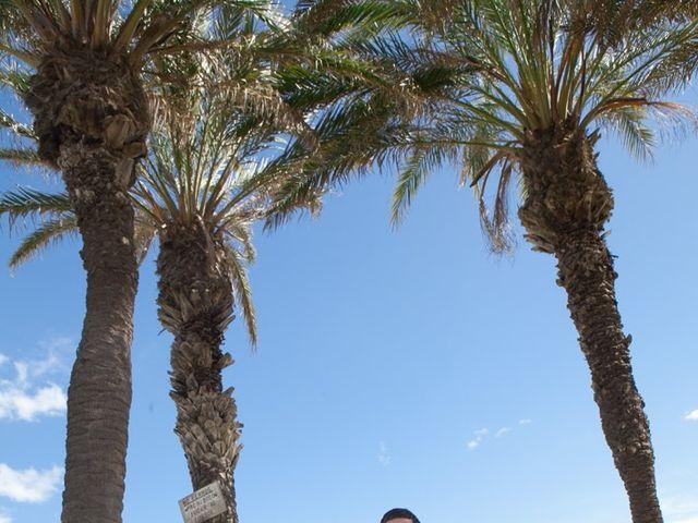 La boda de Maritza y Hanspeter en Torrevieja, Alicante 2