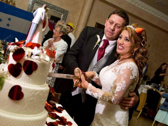 La boda de Maritza y Hanspeter en Torrevieja, Alicante 12
