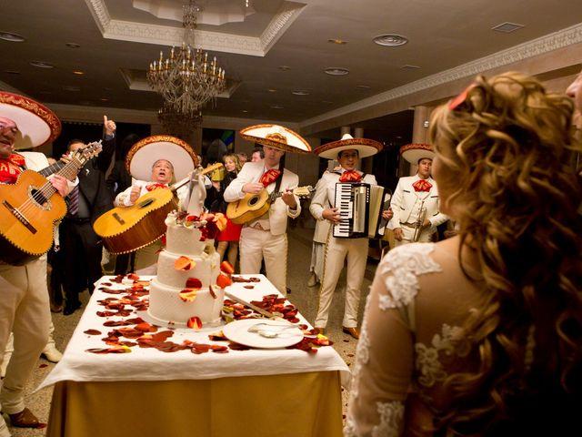 La boda de Maritza y Hanspeter en Torrevieja, Alicante 14