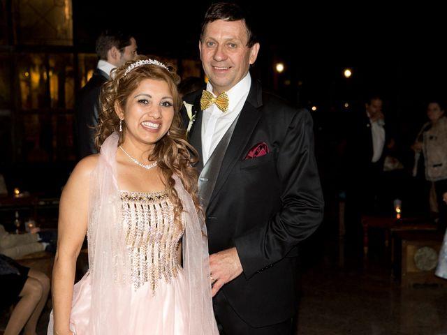 La boda de Maritza y Hanspeter en Torrevieja, Alicante 18