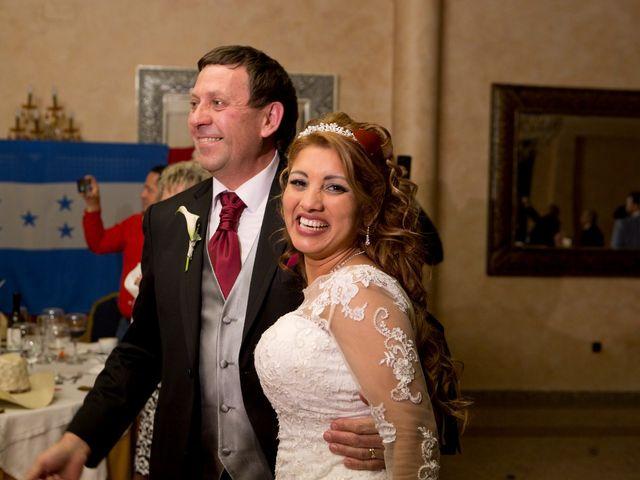 La boda de Maritza y Hanspeter en Torrevieja, Alicante 19