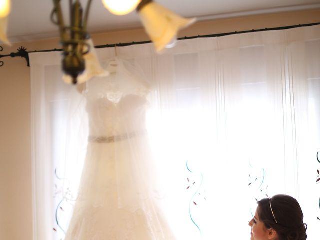 La boda de Jonatan  y Mara en Alcantarilla, Murcia 14