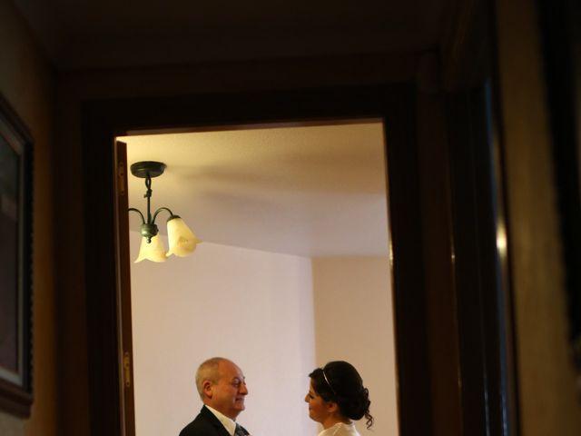 La boda de Jonatan  y Mara en Alcantarilla, Murcia 15