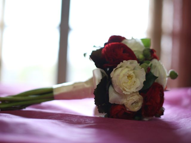 La boda de Jonatan  y Mara en Alcantarilla, Murcia 18