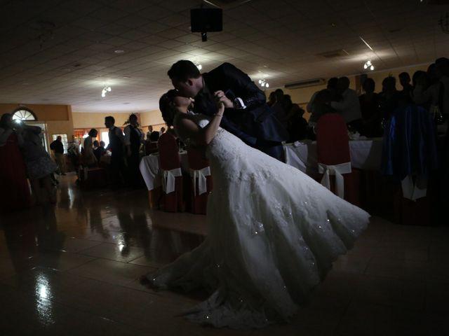 La boda de Jonatan  y Mara en Alcantarilla, Murcia 21