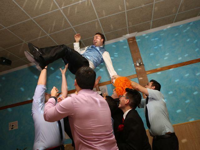 La boda de Jonatan  y Mara en Alcantarilla, Murcia 23