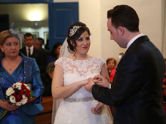 La boda de Jonatan  y Mara en Alcantarilla, Murcia 26