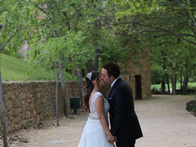 La boda de Jonatan  y Mara en Alcantarilla, Murcia 28