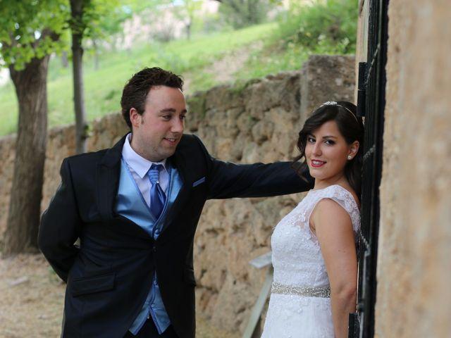 La boda de Jonatan  y Mara en Alcantarilla, Murcia 29