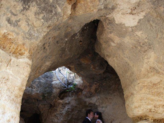 La boda de Jonatan  y Mara en Alcantarilla, Murcia 30