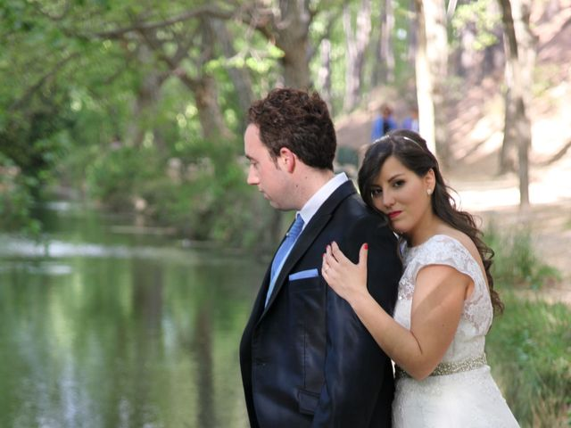 La boda de Jonatan  y Mara en Alcantarilla, Murcia 31