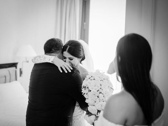 La boda de Eric y Liyipsi en Sant Feliu De Codines, Barcelona 8
